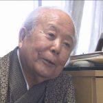 奄美群島の日本復帰運動の語り部、楠田豊春さん死去