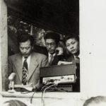 南海日日新聞社「決死の密航・奄美から初のラジオ生中継」当時の音声