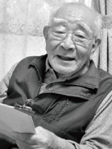 大島高校生、初のデモ敢行 語り部 高校生の活動を伝える 大勝 方興さん【南海日日新聞】