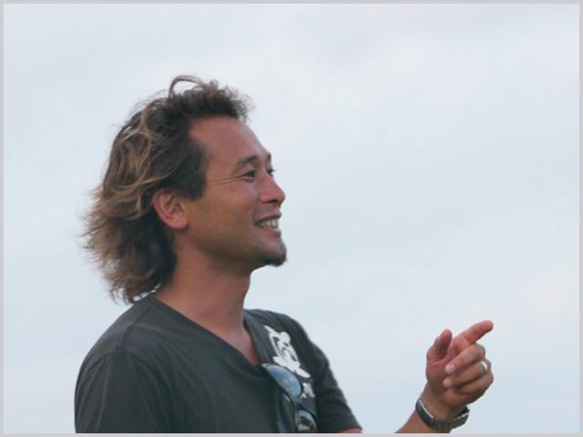 徳之島でホエールウォッチング&ホエールスイム!マリンサービス 海夢居の鈴木竜爾さんにインタビュー